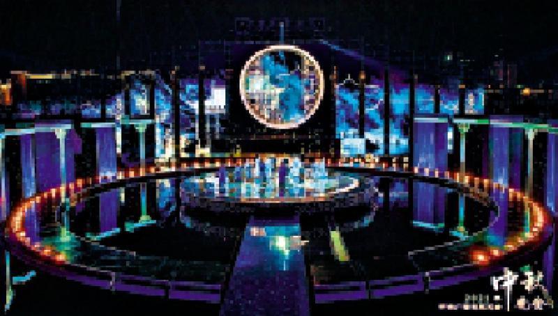盛图平台:央广电中秋晚会将首次海外同步播出