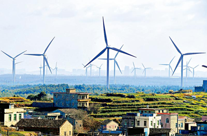 盛图注册:能源供应偏紧属阶段性 影响可控